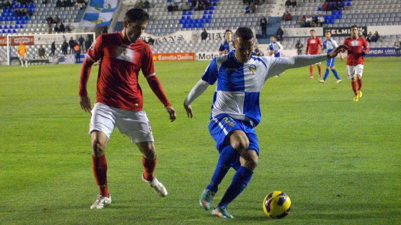 CE Sabadell - Real Murcia: puntuaciones del Sabadell, jornada 17