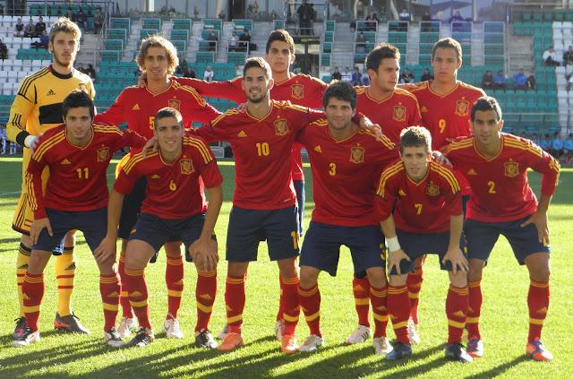 España - Croacia, así lo vivimos
