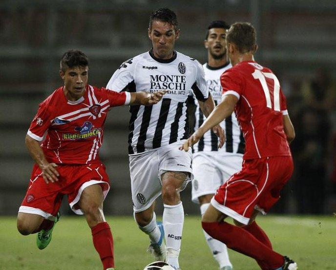 El Siena se marcha de Cascia con una nueva victoria