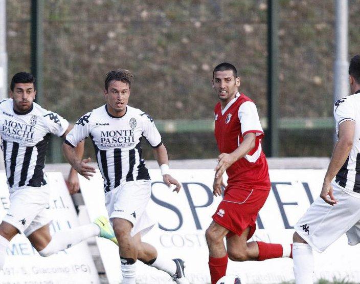 El Siena gana el triangular de Spoleto y sigue con su pretemporada