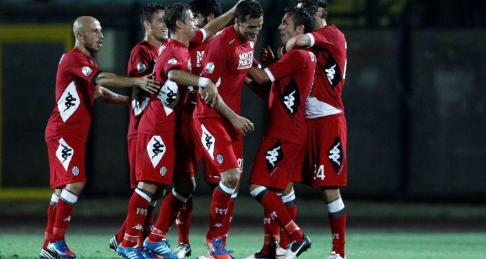 El Siena gana al Vicenza y avanza de ronda en la Tim Cup