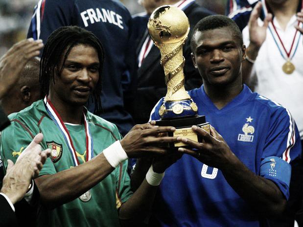Copa Confederaciones 2003: Francia se reivindicó en un torneo marcado por la muerte de Foé