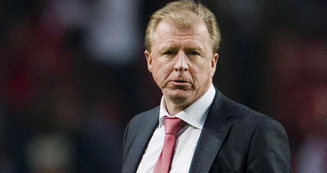 Steve McClaren seguirá como entrenador del Twente