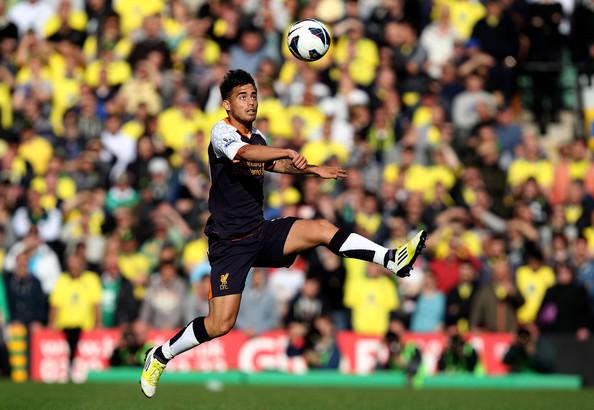 Luis Suárez lidera la primera victoria del Liverpool en la Premier