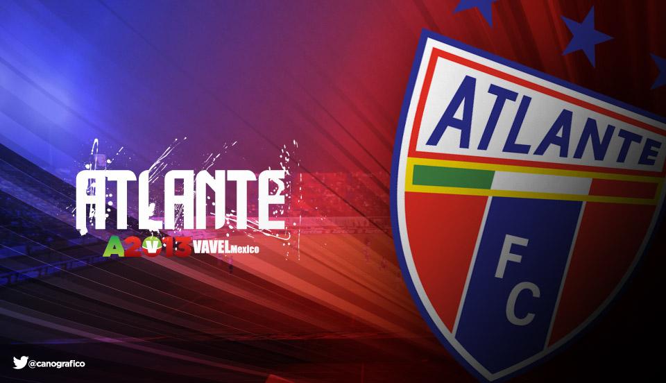 Guía VAVEL Apertura 2013: Atlante   VAVEL.com