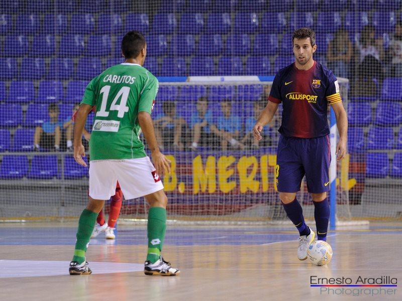 """Jordi Torras: """"El equipo ha hecho un partidazo"""""""