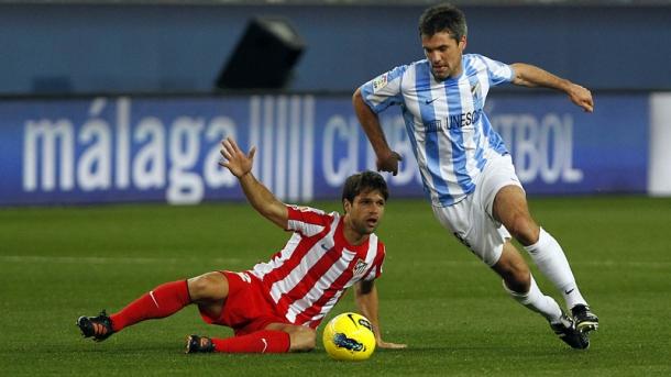 Ya a la venta las entradas para el Atlético - Málaga