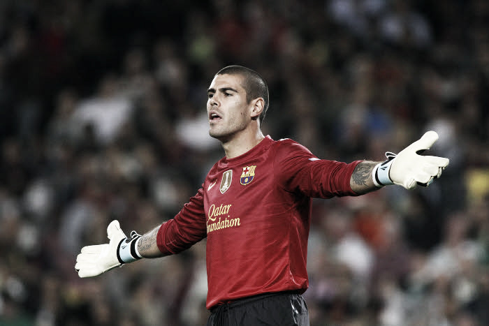 Victor Valdés a choisi l'AS Monaco