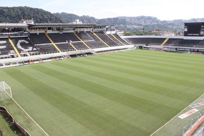Palmeiras terá 600 ingressos para clássico na Vila Belmiro