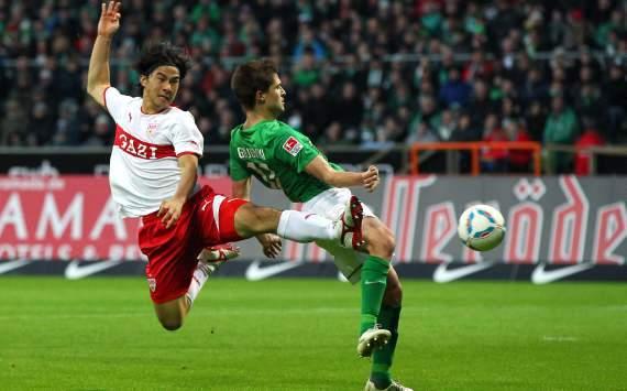 Werder Bremen - Stuttgart, así lo vivimos