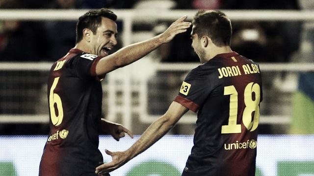 Un Barcelona tirano