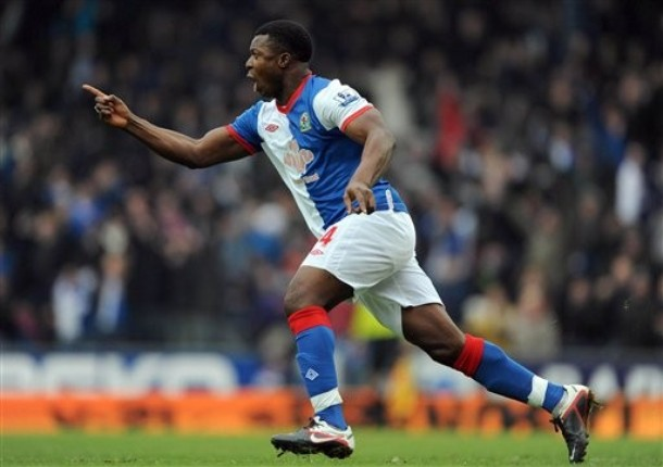 Yakubu, Egg-chasing & Burnley