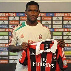 """Zapata: """"Tengo lo que hace falta para triunfar en el Milan"""""""