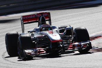 GP d'Abu Dhabi - Essais Libres
