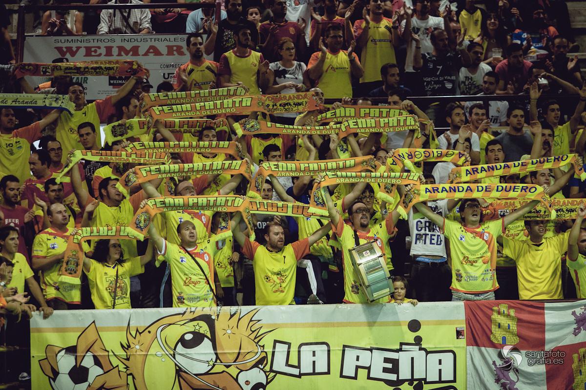 La venta de entradas ante el Atlético de Madrid empieza el día 24
