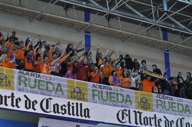 Baloncesto Fuenlabrada regala una entrada a cada abonado para el partido ante el Cajasol