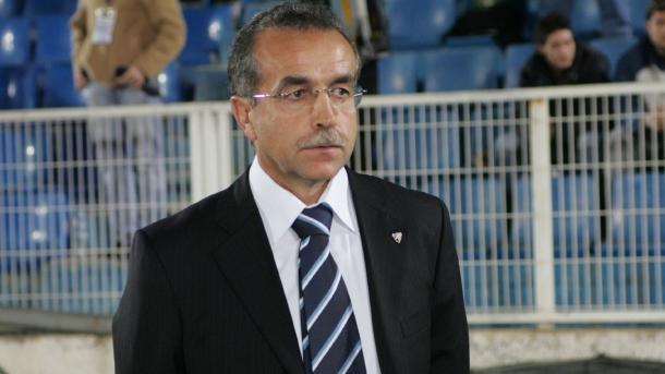 Antonio Tapia, nuevo asesor deportivo del Málaga