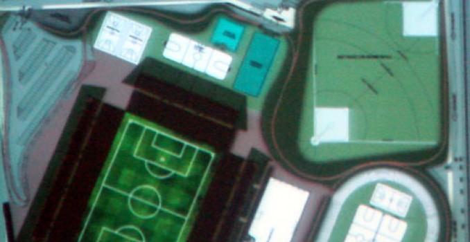 Cambia de lugar el estadio de los Alebrijes
