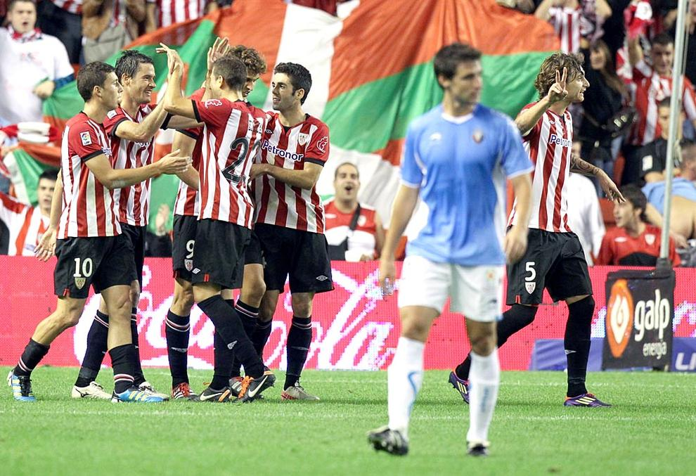 Athletic Club - Osasuna: ¡que vuelva el fútbol!