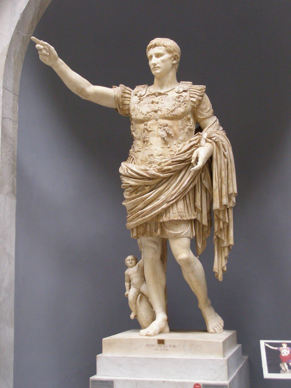 Octavio, el joven que asesinó a la República romana