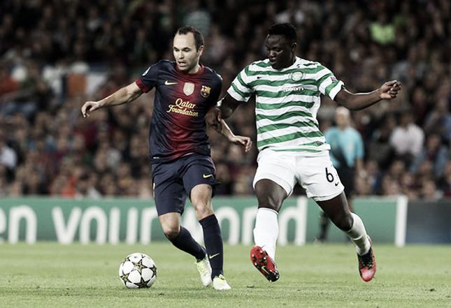 Celtic FC - FC Barcelona: los octavos pasan por Glasgow