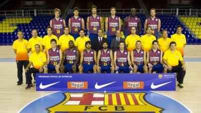 Barcelona Regal - Blancos de Rueda Valladolid: el campeón se estrena en el Palau