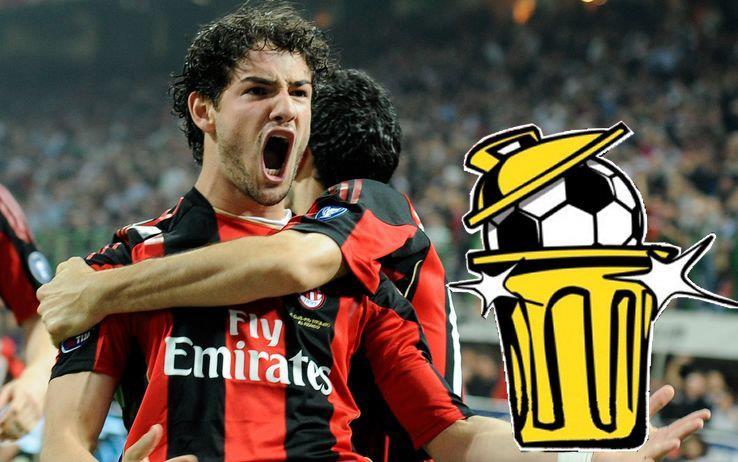 Pato gana el Bidone d'Oro 2012