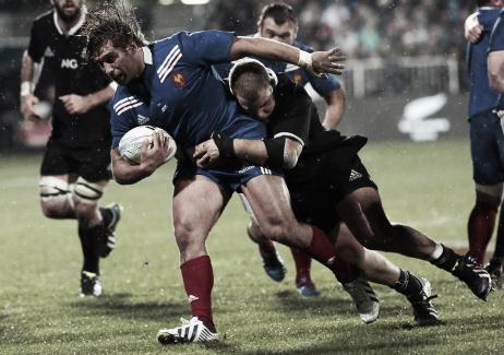 Nouvelle Zélande-France : le match de trop ?