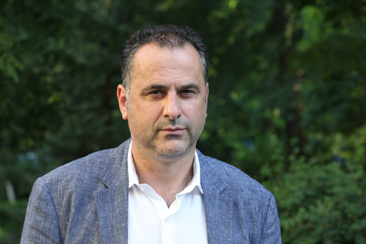 Bozovic entrenará al Rostov