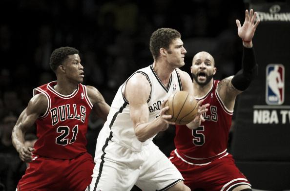 Brooklyn Nets - Chicago Bulls, así lo vivimos