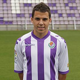 Carlos Lázaro podría llegar cedido a la SD Huesca