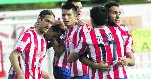 SD Éibar - CD Lugo: dureza e intensidad para dar un paso más