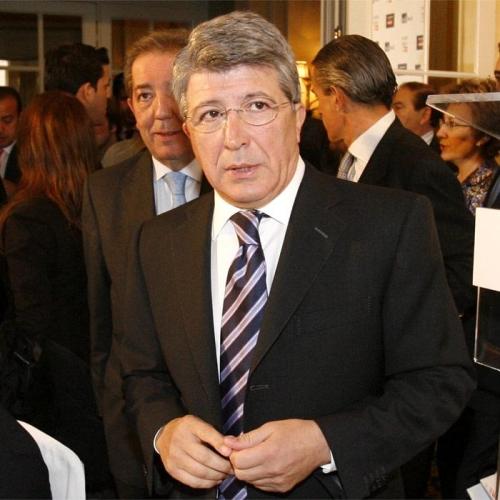 """Cerezo: """"Da gusto ver cómo juega el Atlético de Madrid"""""""