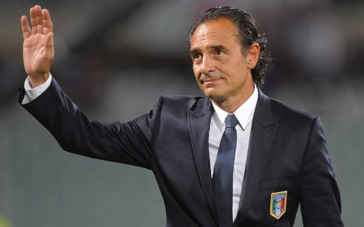 Itália aposta em entrosamento para estrear com vitória