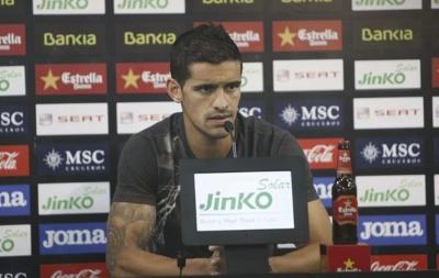 "Ricardo Costa: ""Vamos a jugar para ganar"""