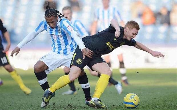 Wigan étrille Huddersfield