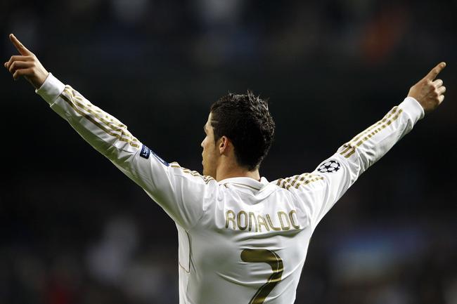 Ballon d'Or : Cristiano Ronaldo, un joueur en or (22/23)