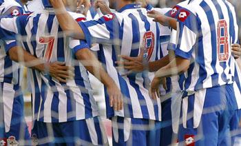 Real Club Deportivo de la Coruña 2012/13