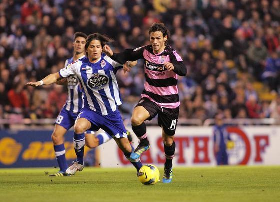 Xerez - Deportivo: a un paso de la vuelta al 'cielo'