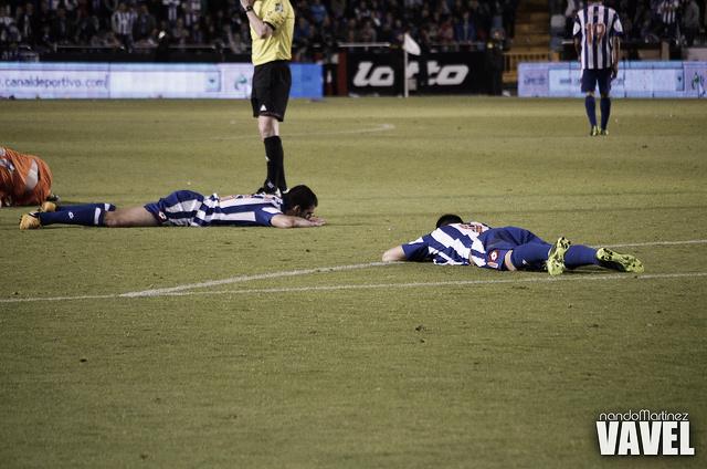 Resumen temporada 2012/13 del Deportivo de la Coruña