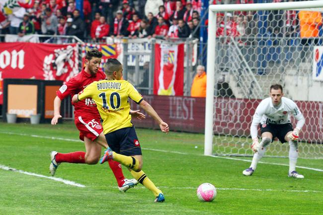 L'avenir du DFCO en Ligue 1 s'annonce un peu plus délicat