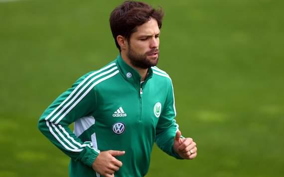 Diego y el Wolfsburg no encuentran la solución y el jugador podría quedarse
