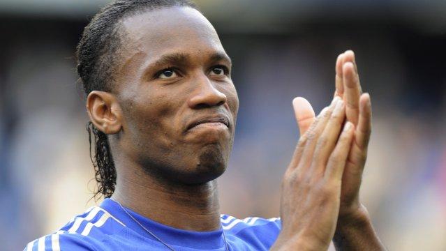 Drogba abandonará el Chelsea
