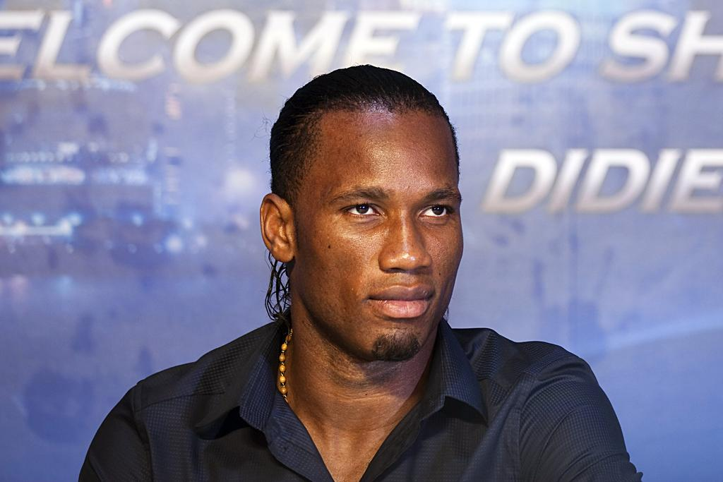 Officiel : Drogba s'engage avec Galatasaray
