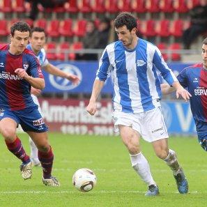 El Eibar regresa a los puestos de promoción a costa del Alavés