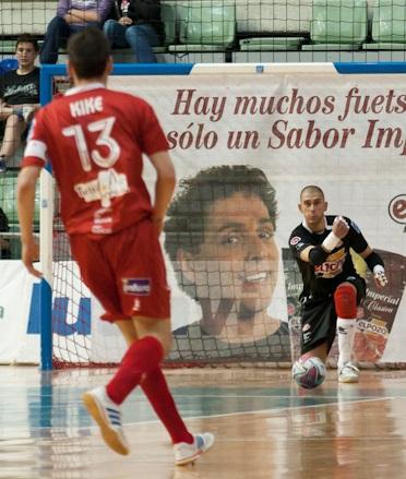 El Dinamo de Moscú se mete en la Final Four y deja fuera a ElPozo Murcia