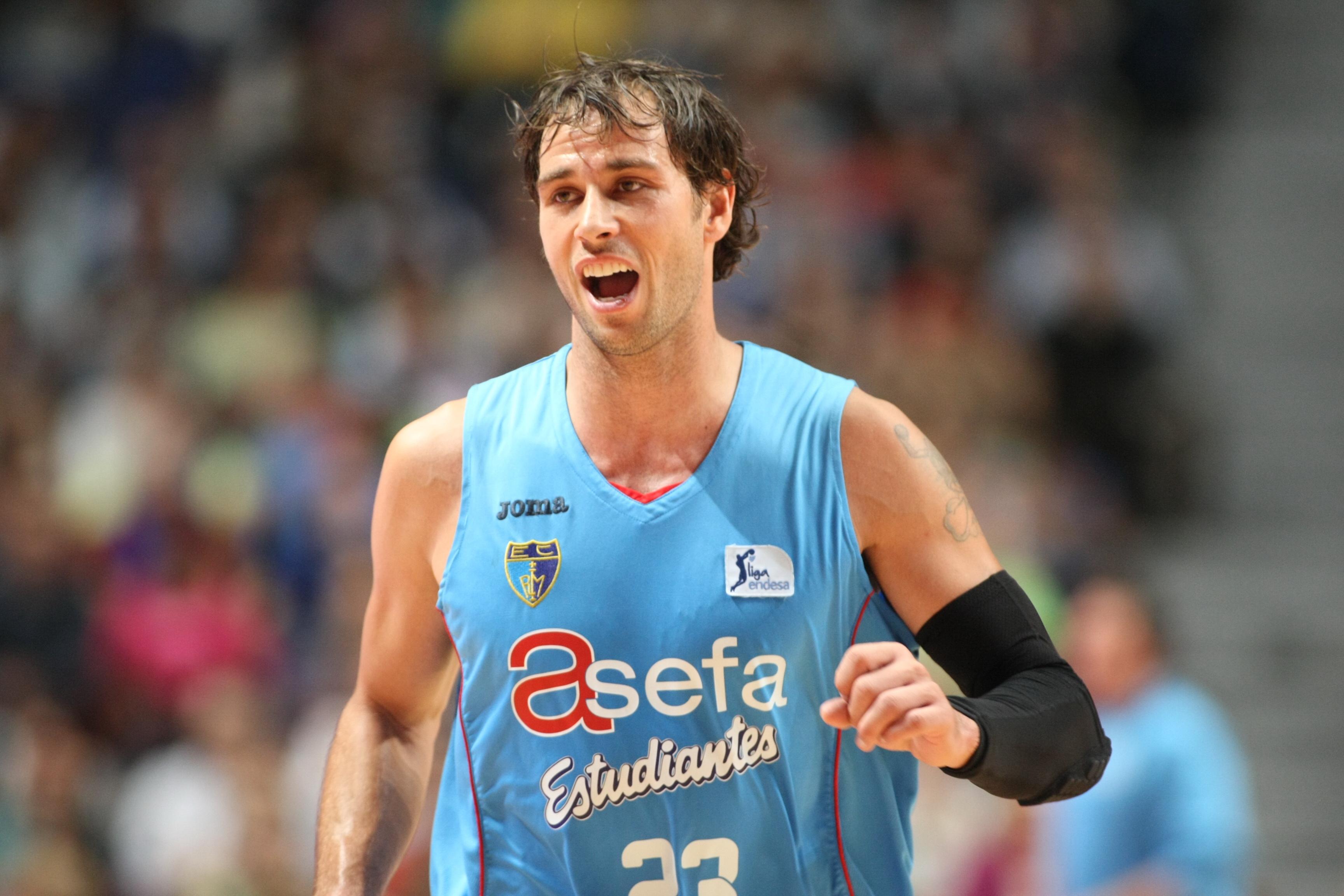 Carl English, MVP de la Jornada 3 de la Liga Endesa
