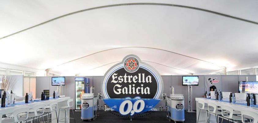 """CD Lugo, la nueva """"Estrella Galicia"""""""