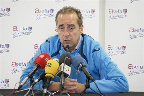 """Txus Vidorreta: """"Comenzar la liga anotando 101 puntos tiene mucho valor"""""""