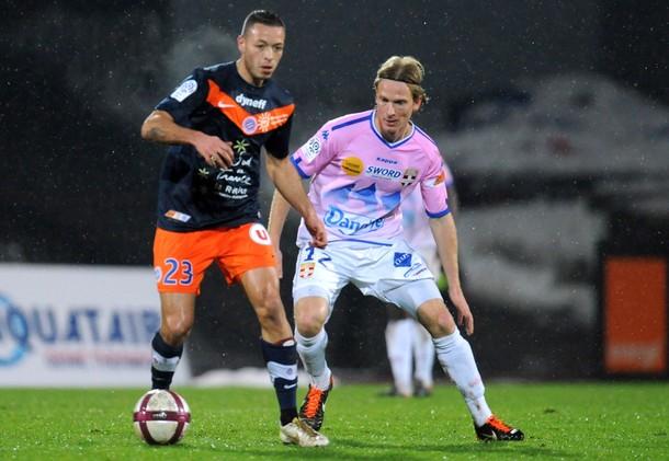 Montpellier, pour enfoncer le clou